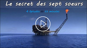 Documentaire Le secret des sept sœurs
