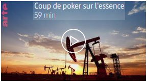 Documentaire Coup de poker sur l'essence