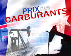 prix des carburants france